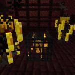 Как найти ифрита в Minecraft