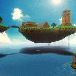 Завораживающий мир Minecraft