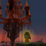 Скачать мод «DivineRPG» для Minecraft 1.5.2 — DivineRPG