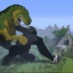 Виртуальный мир игр Minecraft