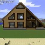 Как сделать балкон в Майнкрафте