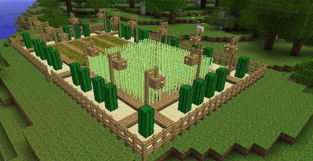 Как создать свою ферму читать