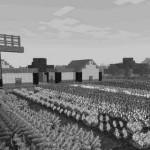 Как сделать в Майнкрафте зерно