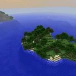 Как найти океан в Майнкрафт