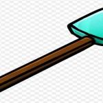 Бронзовая лопата [Forestry]