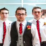 Minecraft: свадьбы в реальном и виртуальном мире