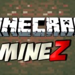 Minecraft сервер MineZ: Villager VS Zombie