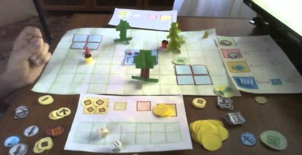 Как сделать хорошее видео по игре - Поселок Лесной родник