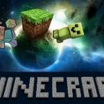 Популярность игры Minecraft