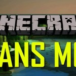 Разнообразная техника в Minecraft с помощью Flans Mod