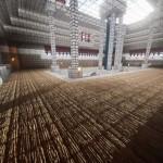 Невероятная графика в Minecraft с помощью SEUS 10.1