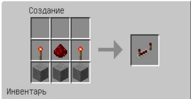 Как создать числовой стек