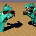 FAQ: тактика сражений против людей в мультиплеере