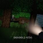 Как сделать скриншот из игры Minecraft?