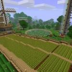 Как выращивать растения в Майнкрафт