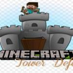 Майнкрафт Tower Defence