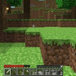 Игровой мир Майнкрафт