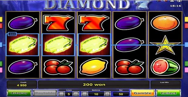 Как легко добыть алмазы (5)