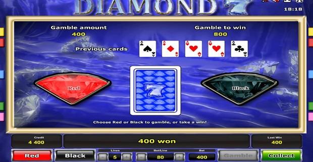 Как легко добыть алмазы (3)