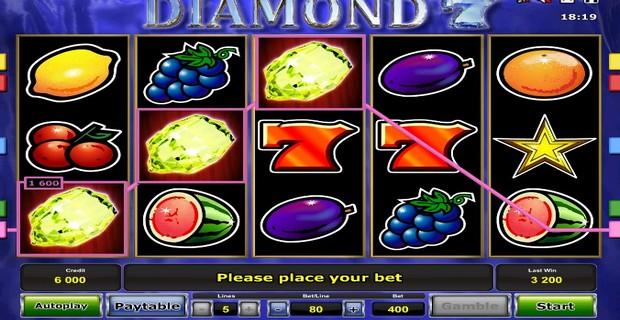 Как легко добыть алмазы (2)