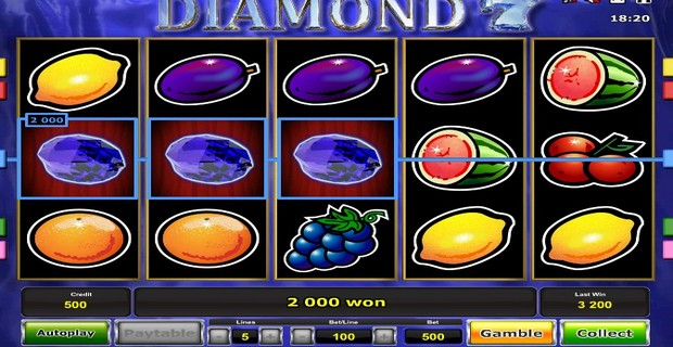 Как легко добыть алмазы (1)