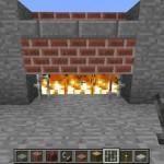 Что такое печь в Майнкрафте?