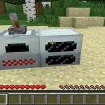 Как сделать печь в Майнкрафт?