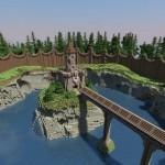 Вышла новая версия Minecraft