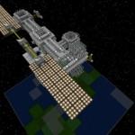 Мод Galacticraft для Майнкрафта