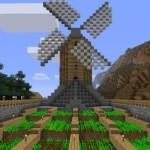 Как построить ферму в Майнкрафте