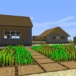 Как сделать свою собственную деревню жителей в майнкрафт?
