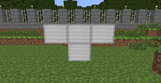 Как защитить деревню от зомби в Майнкрафт