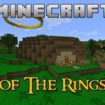 Мод Lord of the Rings для Minecraft