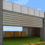 Скачать Malisis Doors — мод на двери для гаража в Майнкрафт 1.7